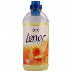 Lenor Ammorbidente Concentrato